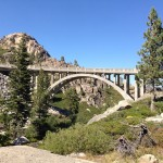 Donner Pass / Old HWY 40