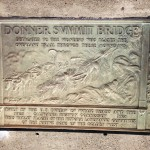 Donner Summit / Old HWY 40