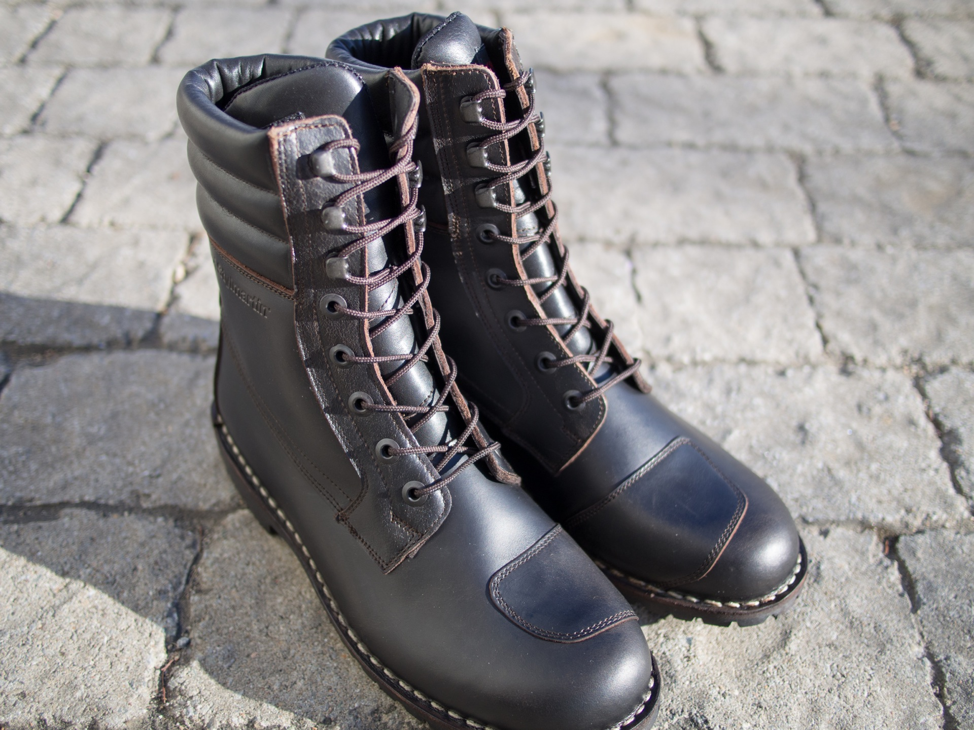 494e93ce5343 Stylmartin Indian Boots