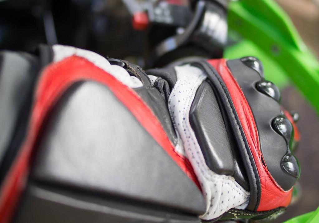Cortech Latigo RR Gloves